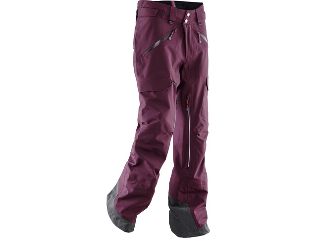 Elevenate W's Vallon Pants Aubergine